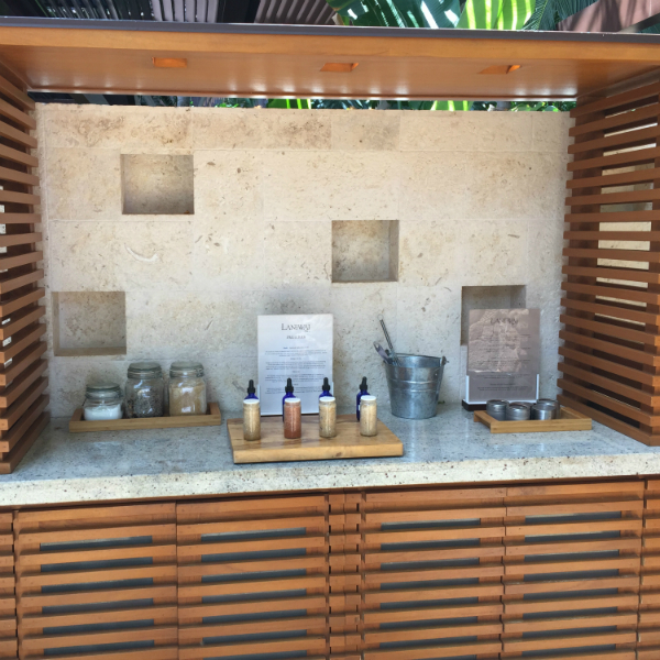 Laniwai Spa, Disney Aulani Spa, Review