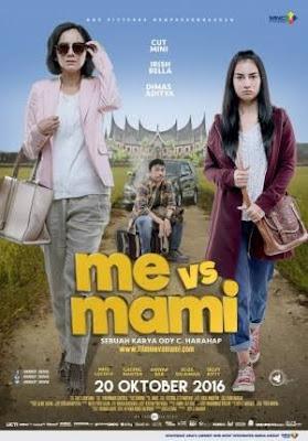 Download Film Me Vs Mami (2016) WEBDL Full Movie