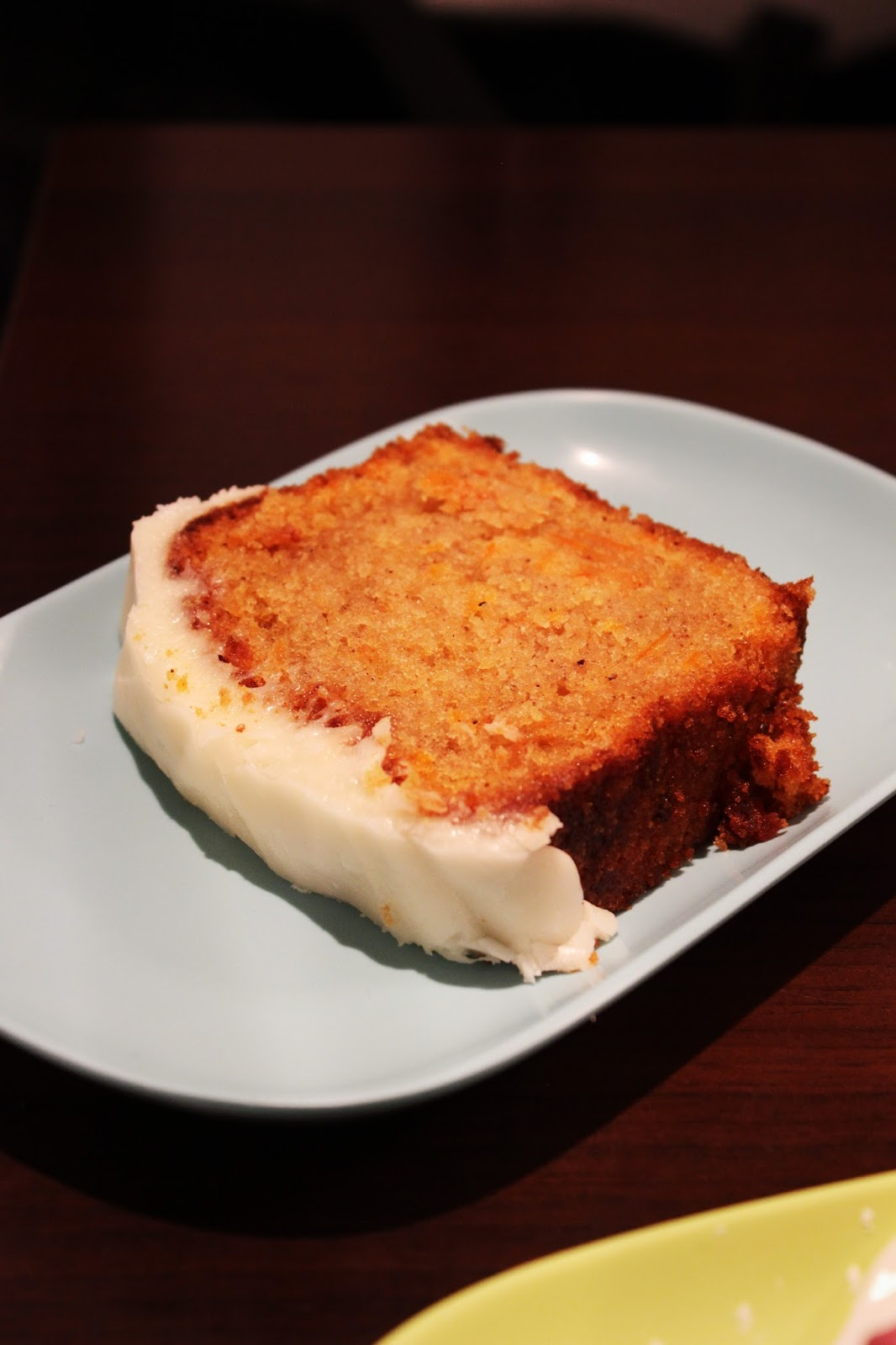 Aix En Provence Cheese Cake