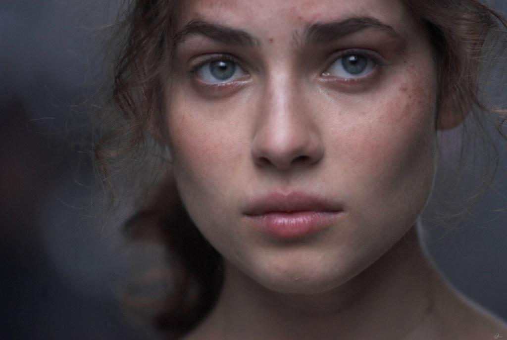 Юлия Снигирь: биография, личная жизнь, в каких фильмах и сериалах снималась