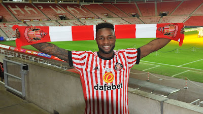 Sunderland Have Completed The Signing Of Kazenga LuaLua From Brighton