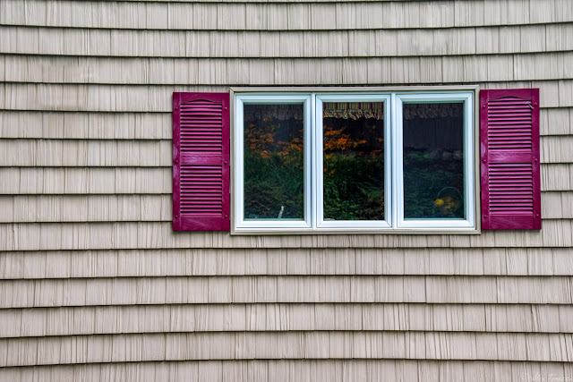 A siding renovation performed by Alco Products Company, Inc.