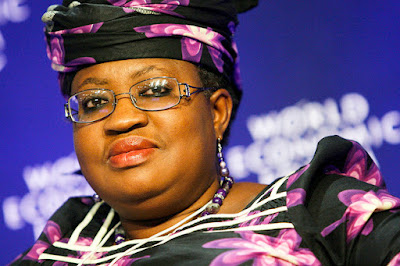 Shine A Light On The Gaps by Ngozi Okonjo-Iweala & Janeen Madan