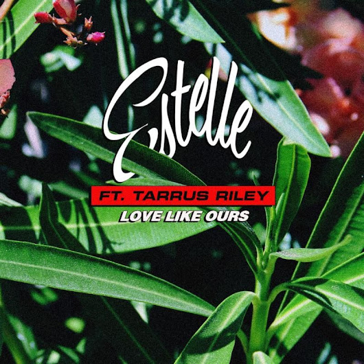 Islandtunup: Grammy Winning Artist Estelle Announces New Single 'Love Like Ours'