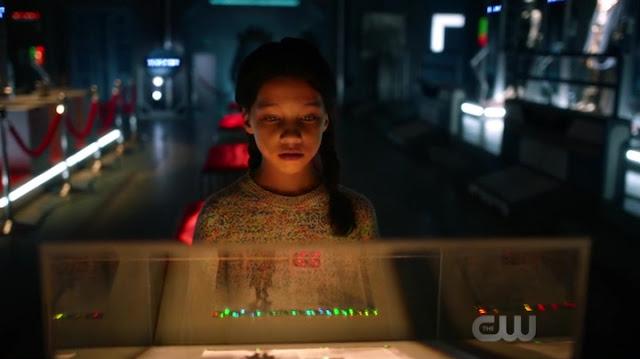 The Flash Season 5 Episode 3 Breakdown  The Death of Vibe