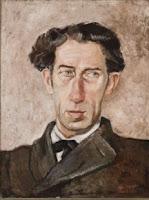 Barilli, in un ritratto di M. Campigli