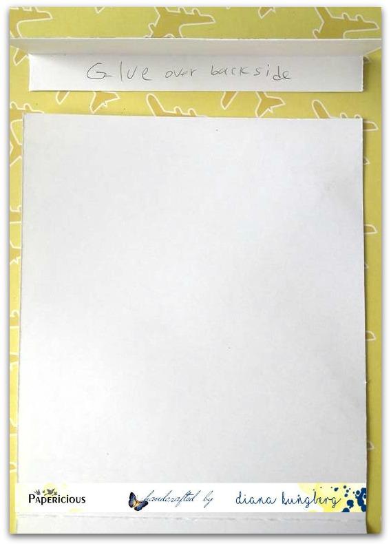 Birthday Card Tutorial Papericious