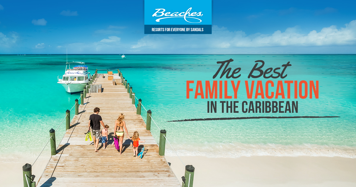 All Inclusive Caribbean Family Resort The Best Family ...