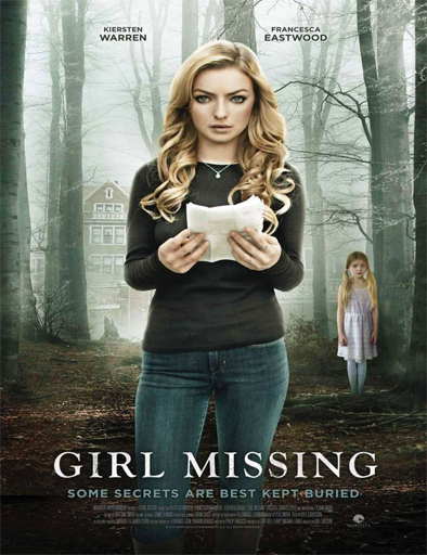 Ver Voces del pasado (Girl Missing) (2015) Online