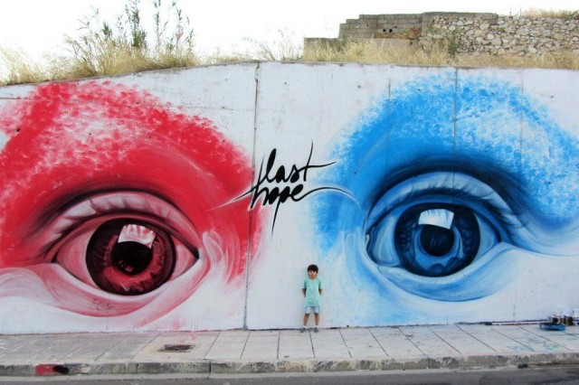 Urban Graffiti Art Check It Out Time For Some Art