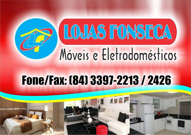 Lojas Fonseca e Fonseca Ambientes - O melhor para sua casa está aqui!