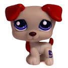 Littlest Pet Shop Multi Pack Jack Russell (#1743) Pet