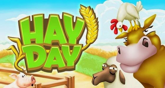 HayDay Mod Apk (Unlimited Everithing) 2015