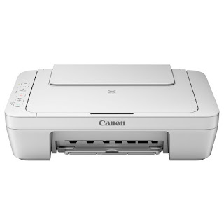 CANON PIXMA MG2960 Download manual & Software