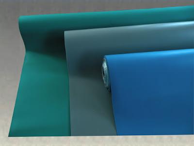 các loại thảm cao su chống tĩnh điện esd