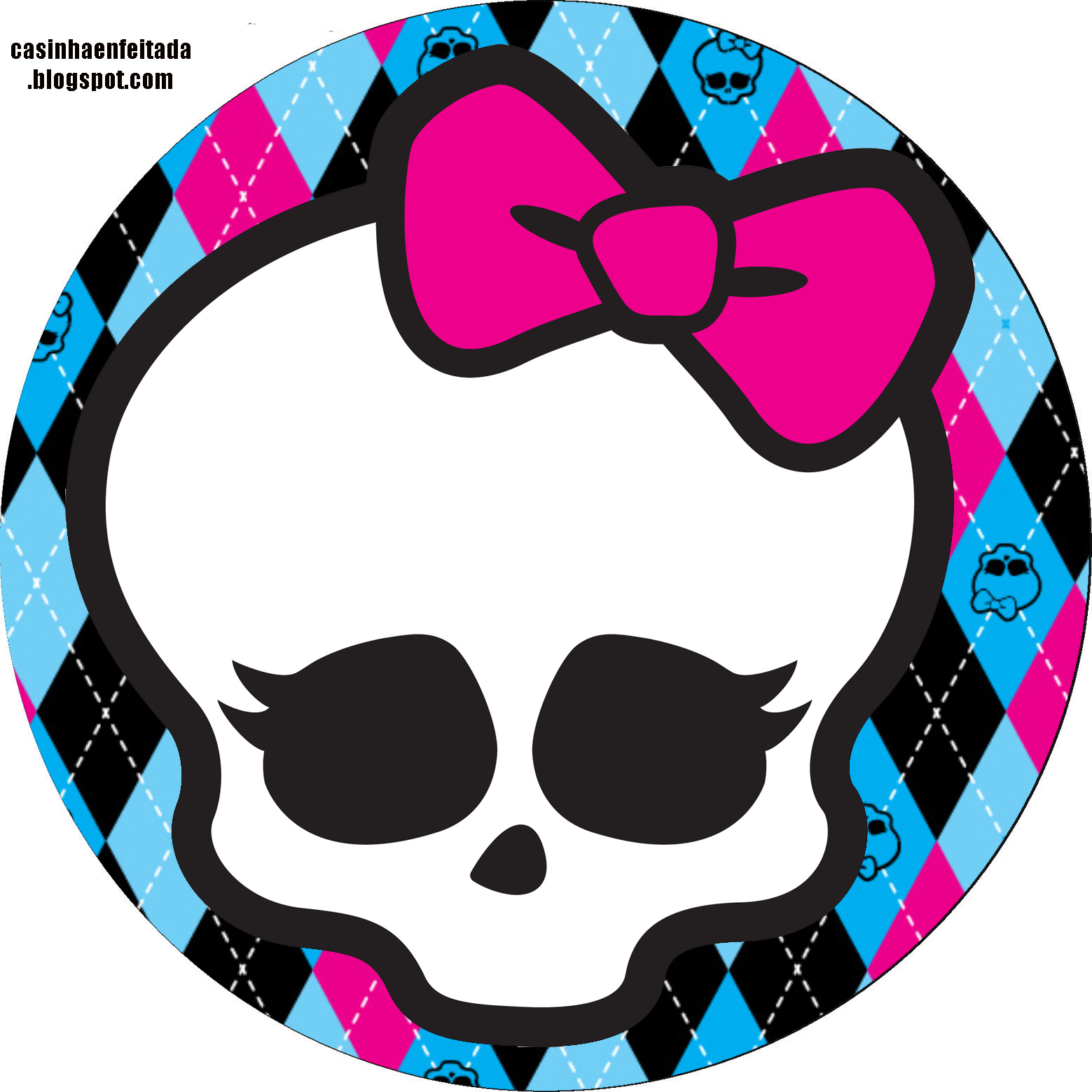 Pretty Party Ideas Monster High