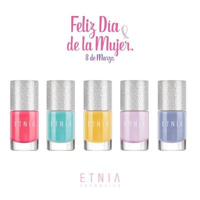 Descuento en Etnia Cosmetics