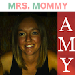Amy from Mrs. Mommy - Guest Post