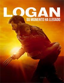 Logan (2017) latino