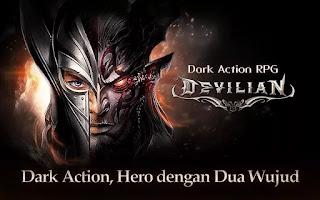Download Devilian Apk v1.0.6.36852 Mod Hack for Android