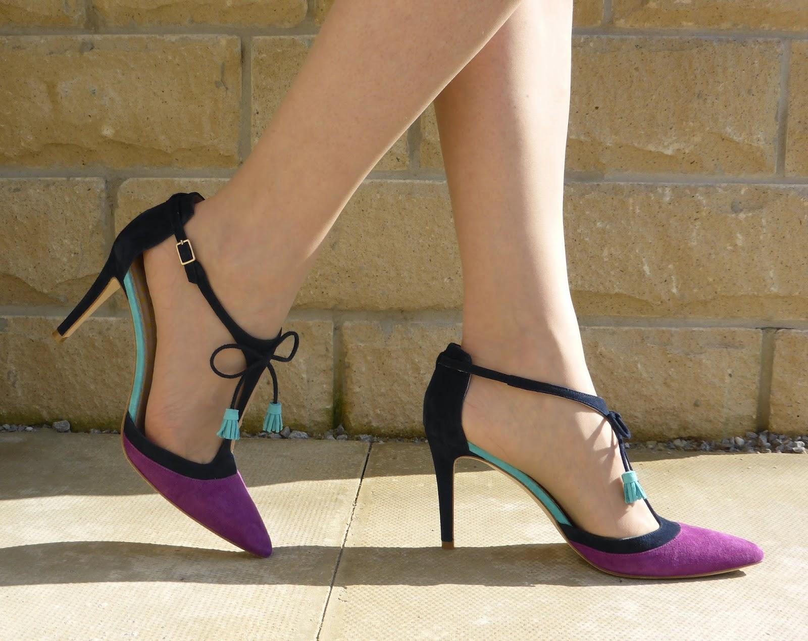 Boden Alice heels