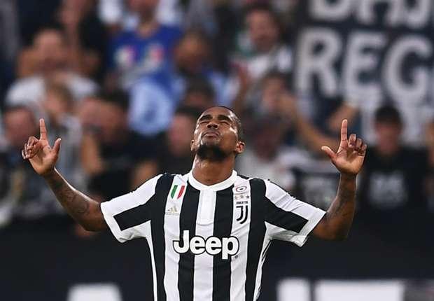 Juventus Kalahkan Genoa Tetap Duduk Diklasemen Serie A