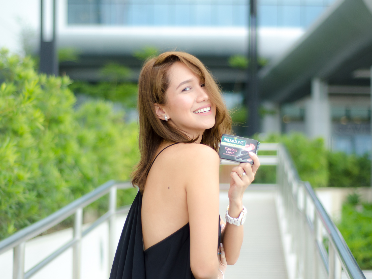 Palmolive Naturals Glowfie, Cebu Fashion Blogger, Cebu Blogger, Cebu Beauty Blogger, Nuffnang Blogger, Social Media Influencer Cebu, Toni Pino-Oca, Asian Blogger, Philippine Blogger