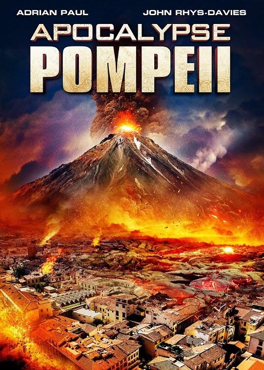 Download Apocalypse Pompeii (2014) 720p