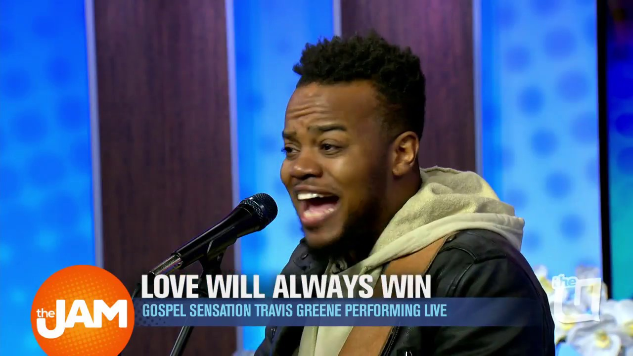 love will always win travis greene free mp3 download
