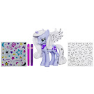 My Little Pony Design-a-Pony Princess Luna Brushable Pony