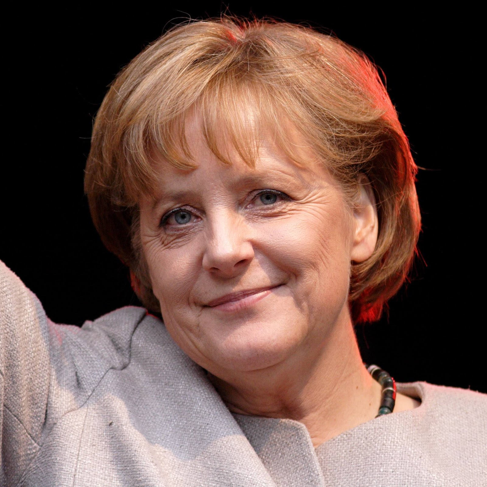 Angela Dorothea Merkel is a German physicist, research scientist and  politician who has been serving as the Chancellor (i.e. equivalent to prime  minister) ...