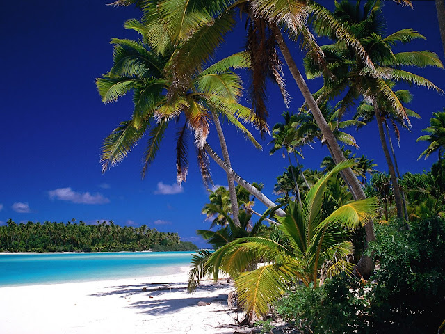 Aitutaki, best beaches in the world, cook islands, Lagoon Resort & spa