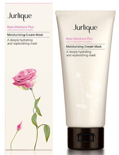 Mask Monday - Rose Moisture Plus Mask - Santa Barbara Skincare