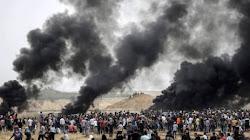 Thỏa Thuận Ngừng Bắn giữa Israel-Hamas gặp trở ngại