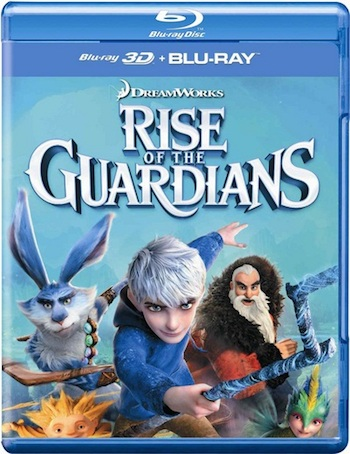 Rise of the Guardians 2012 Dual Audio Hindi Movie Download