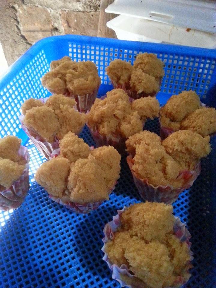 Resep Bolu Kukus Gula Merah Empuk