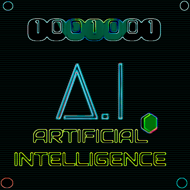 HOW TO MAKE ARTIFICIAL INTELLIGENCE WITH NOTEPAD