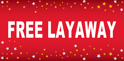 Free Layaway Banner Template | Banners.com