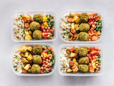 Healthy Meals for Healthy Families