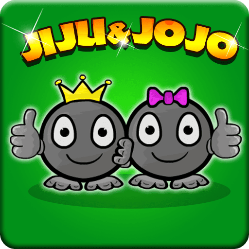 Jiju Jojo Rescue Walkthro…