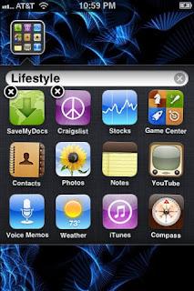 كيفية إخفاء التطبيقات على iPhone أو iPad أو iPod Touch