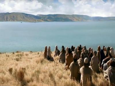 El Sermón del Monte Jesús Neoatierra
