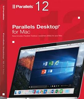 Parallels Desktop 12.1.1 with Crack Full Version for MAC