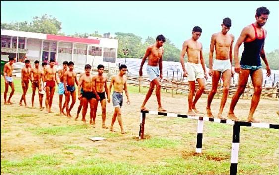 Nicobar Army Rally, Indian Army Rally, Open Bharti Rally
