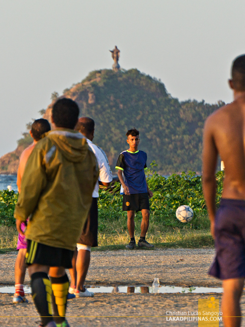 Football East Timor