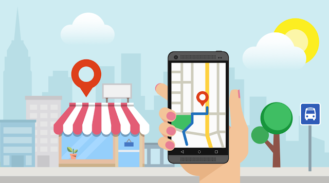 Google Local Business Solution image