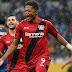 Leverkusen assume a vice-liderança, e Colônia bate o Hamburgo no duelo dos desesperados