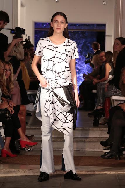 desfile designers ba, designers ba, fashion, Martin Churba, Martin Churba en Tramando, moda, moda argentina, moda y tendencias, tendencias, Tramando, Tramando ss18, trends