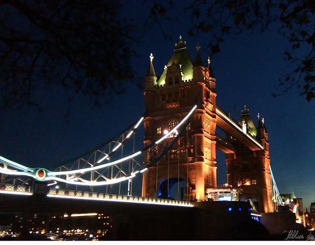 Road Trip - London- Londres - UK