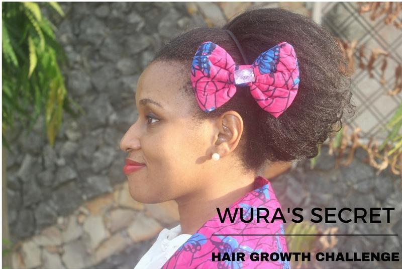 Wuras Secret Hair
